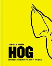 Hog Us by Turner Richard H. Hardcover Book (English) Free Shipping