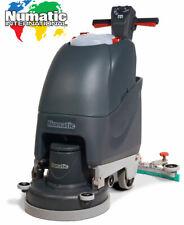 Numatic TT4045 240v Walk Behind Floor Cleaning Scrubber Dryer Twintec 2019 MODEL