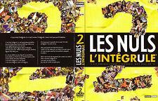 ø COFFRET 2 DVD LES NULS L'INTÉGRULE 2