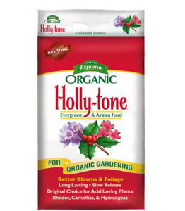 100% Organic Espoma Holly Tone Fertilizer - 27lbs