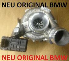 RICHTIG NEU ORIGINAL BMW TURBOLADER 3er 330 325 5er 525 530 7er 730 X5 X6 d 30