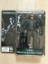 Terminator 2 Judgment Day T-800 Battle Across Time Action Figure T2 Arnold