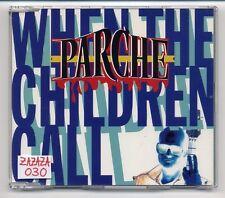Alex Parche Maxi-CD When The Children Call incl. 1x udo dirkschneider of accept