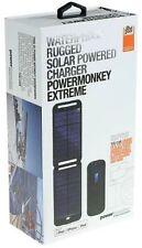 PowerTraveller Powermonkey Extreme Solarladegerät Powerbank Solarpanel  NEU+ OVP