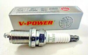 NGK BKR5E-11  STOCK#6953 Spark Plug-V-Power (MUST order 4 Plugs)