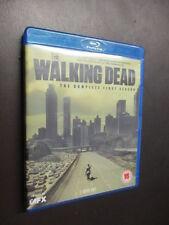 ***The Walking Dead - Season 1  (Blu-ray) Andrew Lincoln*** FREE P&P