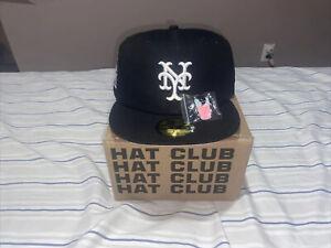 New York mets new era Hat Club Cookies And Cream Exclusive