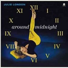 Around Midnight 8436542013765 by Julie London Vinyl Album