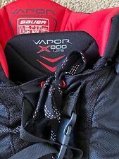 New listing Bauer Vapor 800x Lite Junior Hockey Pants Medium