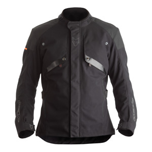 WOLF FORTITUDE CE MENS TEXTILE MOTORCYCLE JACKET NEW