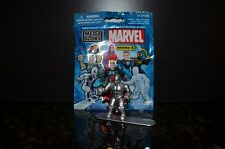 Marvel Mega Bloks Series 3 Silver Surfer from set # 91248 ULTRA RARE SEALED