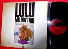 LULU Melody fair LP 1970 ITALY BEATLES RANDY NEWMAN BEE GEES MINT-