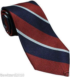 Royal Air Force RAF Regimental Tie