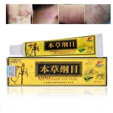 Chinese Herbal Antipruritic Cream For Skin Allergy Cream Cream