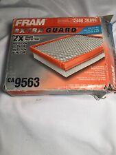 Fran Extra Guard Air Filter Fram CA9563 For FORD,MAZDA