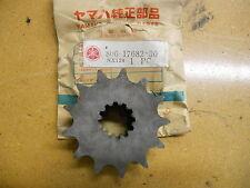 NOS Yamaha OEM Drive Chain Sprocket CS340 806-17682-30
