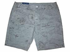 Polo Ralph Lauren Green Fishing Tackle RL Outdoorsman Series Shorts Pants 33