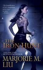 The Iron Hunt Hunter Kiss, Book 1