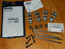 GENUINE 24-755-66 Kohler valve Train Kit  CH25 CH750 CV18 CV25 CV750  24 755 66S