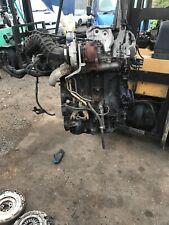 VAUXHALL VIVARO 07-14 2.0 CDTI ENGINE M9R 780 CODE WITH INJECTORS PUMP AND TURBO