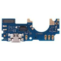 FLEX CARICA CONNETTORE PORTA MICRO USB RICARICA+MICROFONO per WIKO U FEEL PRIME