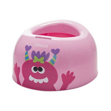 New-Cosco Simple Start Training Potty, Monster Shelly