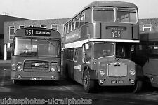 Lincolnshire Roadcar Scunthorpe May 1982 Bus Photo view 7