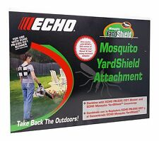 Echo Mosquito Yardshield Attachment for most handheld blowers. FREE SHIPPING