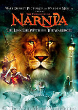 The Chronicles of Narnia The Lion The Witch and the Wardrobe Full Screen DVD