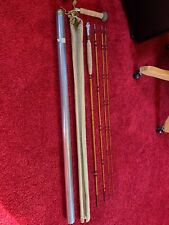 Lyle Dickerson 901812-C Special Bamboo Fly Rod Mint Condition