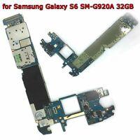 Alcatel A30 9024W Working T-Mobile Motherboard Logic Board 16 GB *READ*