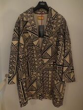 Plus Size Cotton Formal Coats & Jackets for Women