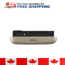 LG G5 Loud Speaker With Gold Charging Port Housing (H820 H831 ONLY)