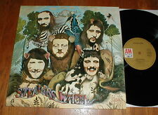STEALERS WHEEL 1972 self-titled LP w Stuck In The Middle With You GERMANY NM