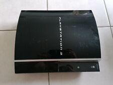 Bloc Seul Console PS3 Fat 40 GO