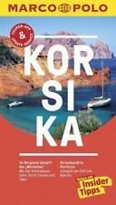 MARCO POLO Reiseführer Korsika - Aktuelle Auflage 2018