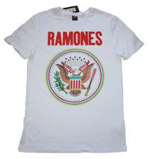 The Ramones - Hey Ho Let's Go - men's t shirts