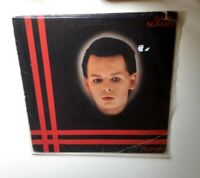 Gary Numan - Telekon Vinyl LP - 1980 Atco Release, Record is clean!