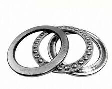 2pcs 51109 Thrust 45 x 65 x 14 Thrust Bearings 45mm/65mm/14mm [SN-A]
