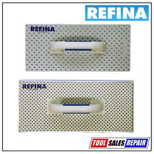 Refina Rendering Rasp Insulation Board Sander
