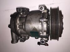ALFA ROMEO 156 2.0L 1998-2005 AIR CONDITIONING COMPRESSOR SANDEN 1157 SD7V16