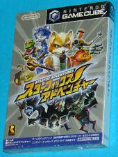 Starfox Adventures - Nintendo GameCube GC - JAP Japan