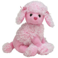 TY 2.0 GENERATION BEANIE * DUCHESS * THE PINK POODLE
