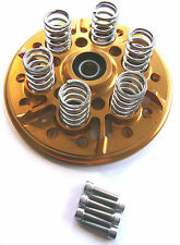 DUCATI Monster 900/1000/S2R/S4R CLUTCH STAINLESS STEEL SPRING SET 6 SPEED