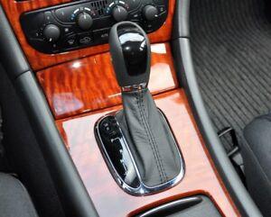 Schaltsack  Mercedes C-klasse W203  Automatik N251