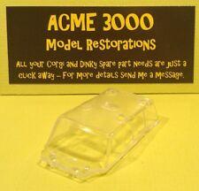 Corgi 485 Mini Countryman Reproduction Repro Plastic Window Unit