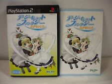 PlayStation2 -- Di Gi Charat Fantasy Excellent Standard -- PS2 JAPAN GAME. 39862