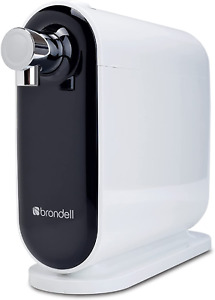 Brondell H630 H2O+ Cypress Countertop Water Filter System, 11.5x11x4.25,