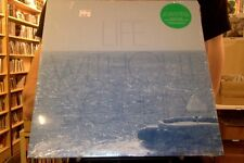 Cloud Nothings Life Without Sound LP sealed green vinyl + poster + download