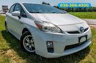2010 Toyota Prius II 2010 II Used 1.8L I4 16V Automatic hatchback 1 owner fleet hybrid high mpg